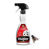 Спрей от мух и других насекомых Hunter
