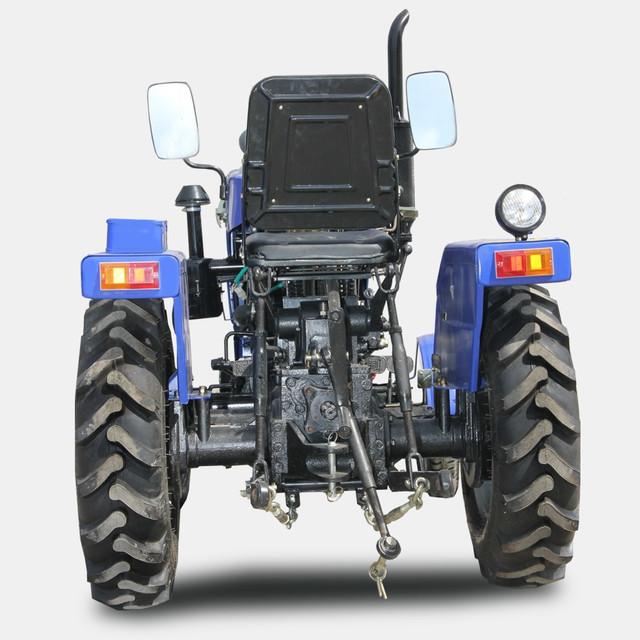 Трактор  XINGTAI Т16