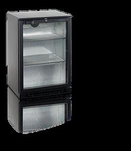 Минибар (барный мини холодильник) Tefcold BA15H