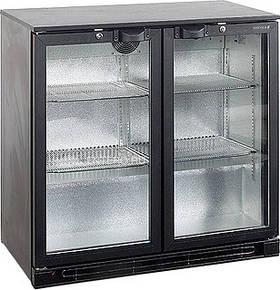 Минибар (барный мини холодильник) Tefcold BA20H