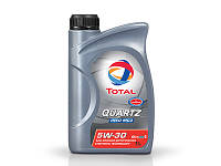 Масло моторное Total Quartz Ineo MC3 5W-30 1л.
