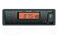 Автомагнитола Cyclon MP-1002O