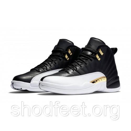d7146cbd Мужские Баскетбольные Кроссовки Air Jordan 12 Retro