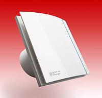Осевые бесшумные вентиляторы Silent Design