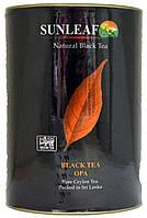 Чай черный SunLeaf Крупнолистовой 75г