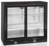 Минибар (барный мини холодильник) Tefcold BA20S