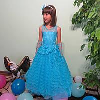 Пошив нарядных детских платьев на заказ