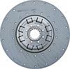 Диск сцепления Т-150, СМД-60 (жесткий)