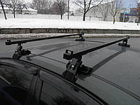 Багажник Мерседес-бенц Ц / Mercedes-Benz С 1993-1999 за дверной проем