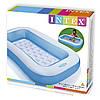 Детский надувной бассейн Intex 57403 166 х 100 х 28 см, фото 2