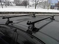 Багажник Фиат Линеа / Fiat Linea 2006- за дверной проем