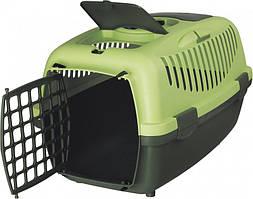 Trixie TX-39821 Capri 2- переноска для животных до 8кг 37*34*55см