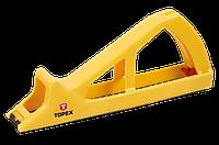 Topex Рубанок, 250 мм (шт.)