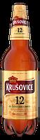 Пиво чешское Krusovice  1.5l  ( 12 )