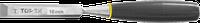Topex Стамеска 18 мм, пластмассовая рукоятка
