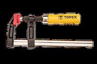 Topex Струбцина тип F  120 x 500 мм