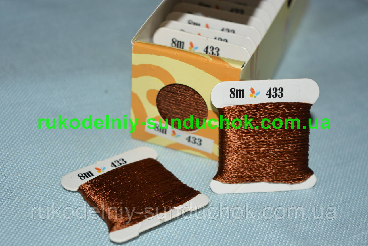 Sunny Silk №433
