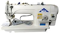 Прямострочная швейная машина MIK 8700DD