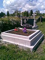Памятник з мармуру і граніту
