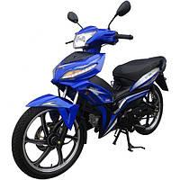 Мотоцикл Spark SP125С-3F (125 куб.см.)