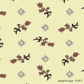 Ткань для штор Begonya 137