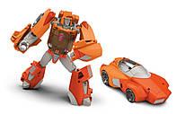 Трансформер Hasbro Дженерейшнс Войны Титанов Лэджендс Автобот Wheelie (B7771-B7024)