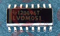 SN65LVDM051D TI SO16