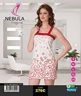 NEBULA Рубашка женская 276C