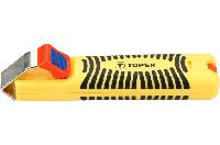 Topex Съемник изоляции 8 - 28 мм