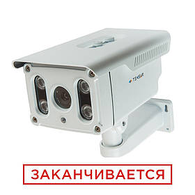 Видеокамера AHD уличная Tecsar AHDW-1Mp-100Fl