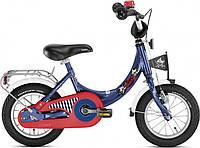 Двухколесный велосипед Puky ZL 12-1 Alu 4128 Captn Sharky