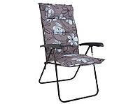 Кресло-лежак садовое Patio 460300 Messina Lux 06020-06