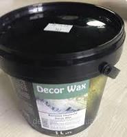 Защитный воск Эльф Декор Decor Wax Декор Воск 3л