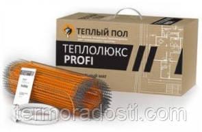 Мат для теплого пола Теплолюкс ProfiMat 160-4,0 м2