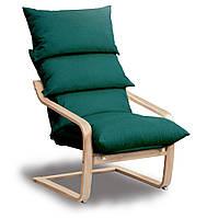 Супер комфорт кресло Голубой, Бук