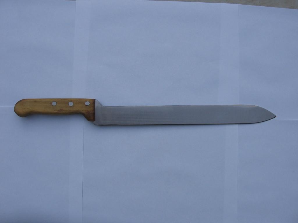 Нож для шаурмы