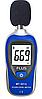 Мини шумомер FLUS MT-901A