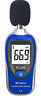 Мини шумомер FLUS MT-901A, фото 1