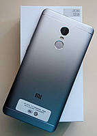 Xiaomi Redmi Note 4 3/32Гб Gray + подарки!!!