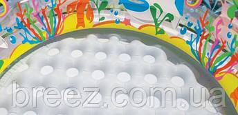 Детский надувной бассейн Intex 58480 Аквариум 152 х 56 см, фото 2