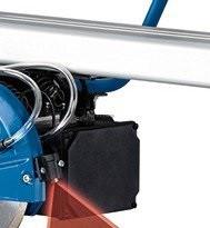 Плиткорез электричекий Scheppach FS-4700  - Мощный асинхронный моторОднофазный мотор...