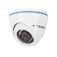 Видеокамера AHD купольная Tecsar AHDD-3M-20F-out