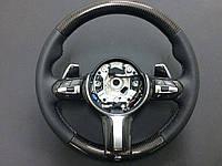 Руль карбон BMW X5 F15