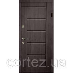 Двері вхідні стандарт 116