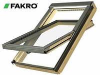 Мансардное окно Fakro FTS U2 (55х98)