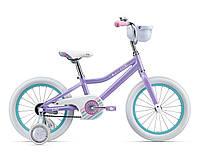 "Детский велосипед Giant Liv Adore 16"" (GT)"