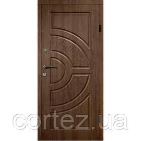 Вхідні двері стандарт 304