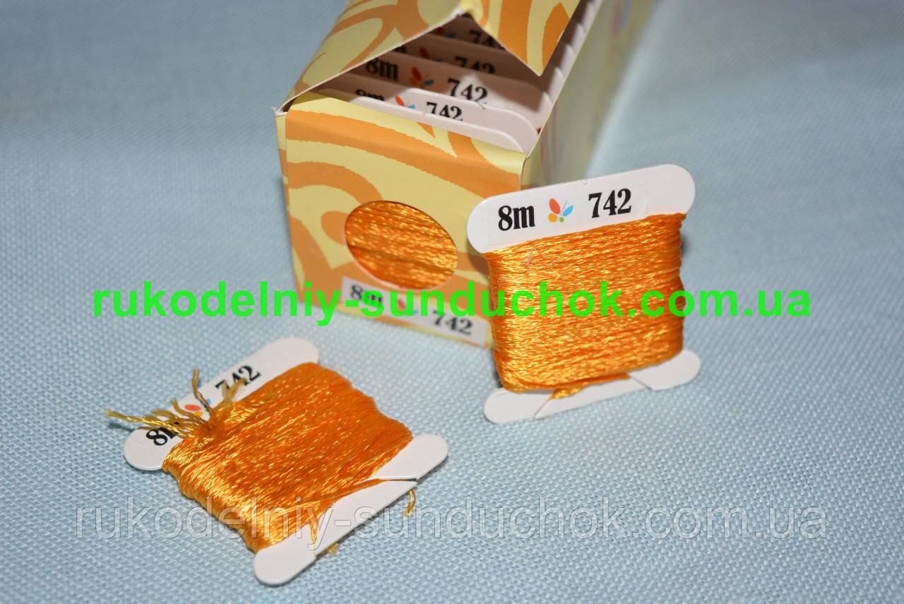 Sunny Silk №742