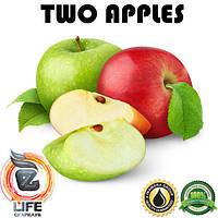 Ароматизатор Inawera TWO APPLES (Два яблока) 10 мл