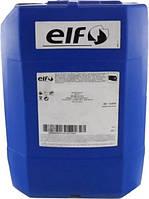 Elf Performance Experty 10w40 - дизельное масло полусинтетика - 20 литров